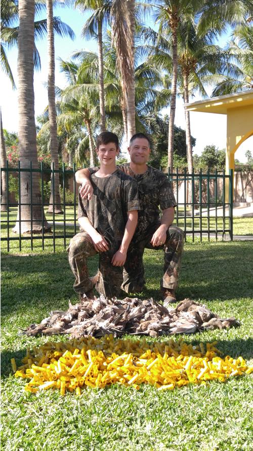 2016-17 Hunting Season